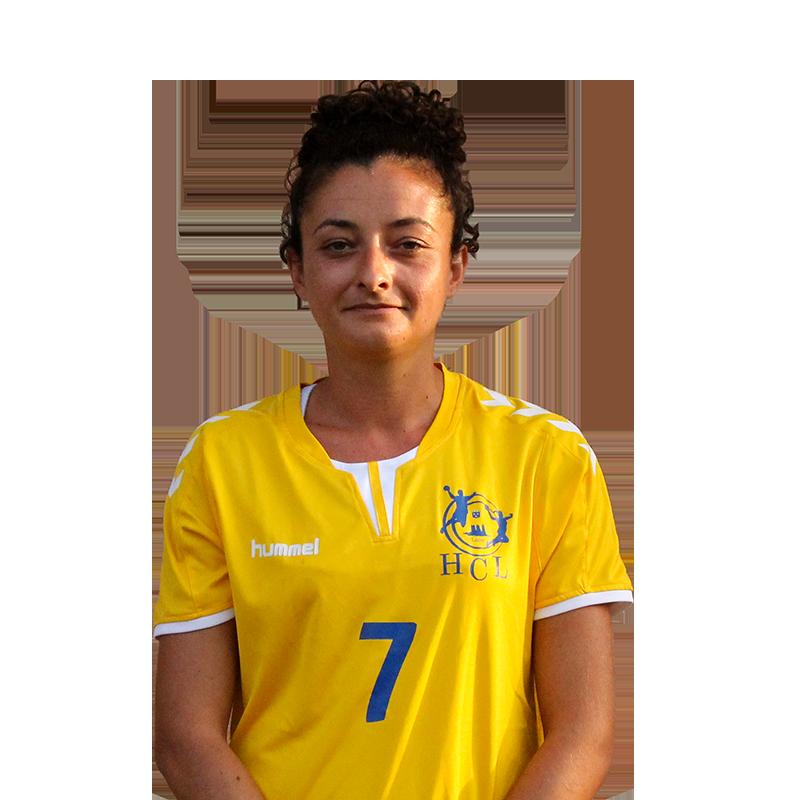 Anne-Sophie DELOZANNE